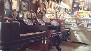 Huge Antiques Sale 30% off Store Wide and Tax Free.