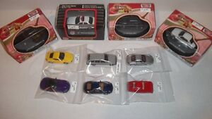 HO SCALE CARS