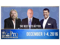 Go Pro Las Vegas 2016 Tickets
