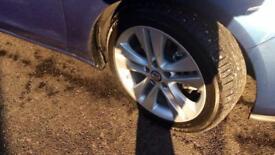 2017 Vauxhall Zafira 2.0 CDTi (170) SRi 5dr Manual Diesel Estate