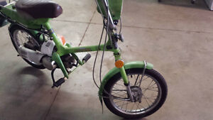 Honda Moped For Sale London Ontario image 6
