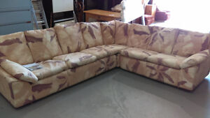 Beautiful sofa for sale at a great price