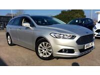 2015 Ford Mondeo 2.0 TDCi ECOnetic Titanium 5dr Manual Diesel Estate