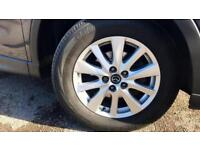 2015 Mazda CX-5 2.2d SE-L Nav 5dr AWD Automatic Diesel Estate
