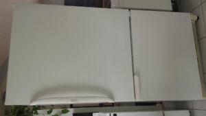 Réfrigérateur de marque Amana