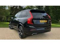 2020 Volvo XC90 T8 Recharge PHEV R Design Pro Automatic Petrol/Electric 4x4