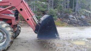 bucket a neige Saguenay Saguenay-Lac-Saint-Jean image 2