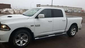 2014 Dodge Other Pickups Pickup Truck