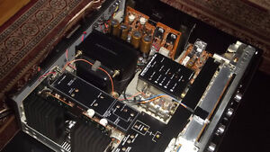 REPAIR AND UPGRADE SERVICES for AUDIO EQUIPMENT AND ELECTRONICS West Island Greater Montréal image 7