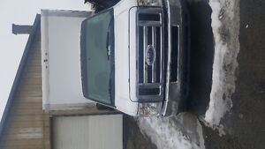 2008 Ford F-450 Autre