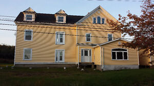 Musquodoboit - House and Land For Sale