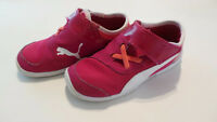 Chaussures fille PUMA taille 10