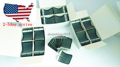 Usa Stock 1000pcs 2 Disposable Barrier Envelopes For Dental X-ray Psp Scanx