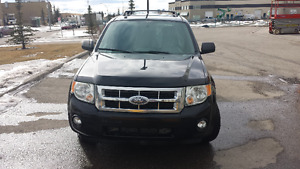 2008 Ford Escape XLT SUV Crossover 3.0L 4WD
