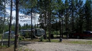 West Lake Campground and RV Park