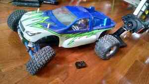 2wd Rc buggy