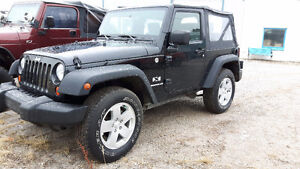 !!! GREAT JEEP FOR CHEAP 2009 Jeep Wrangler AWSOME 4X4 !!!
