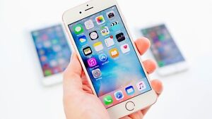 Professional iPhone service by Apple Certified Technicians