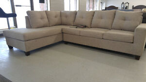 CANADIAN MADE SECTIONAL,COUCHES!!! BRAND NEW RECLINER DEALS!!!!!