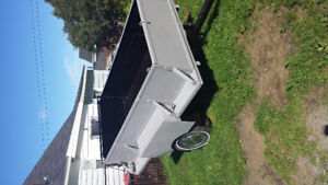 Utility trailer for sale - Reduced!