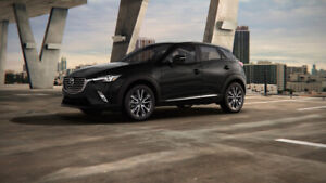 2016 Mazda cx-3 cx3 low kms loaded gt