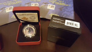 Haunted Canada RCM Coin and Coin & Stamp Sets