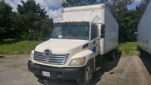 Straight Truck for Sale