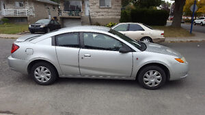 2004 Saturn ION Coupe Other 1450 Nego!!!!