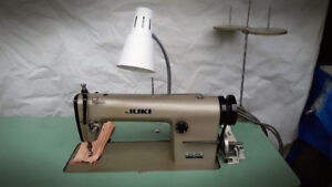 Industrial Sewing Machine - Built to last forever!!!