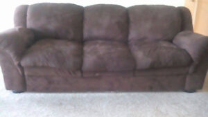 Couch, Loveseat and Chair London Ontario image 4
