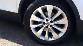 2014 Vauxhall Mokka 1.6i SE 5dr Manual Petrol Hatchback