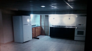 Large all inclusive 1 bdrm at 401