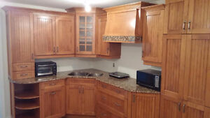Avail immediately - Newly Renovated Apt in Cat Woods!