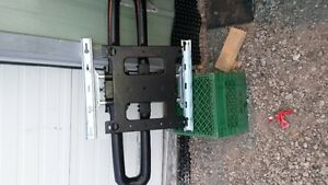 Wall mount for flat panel for sale