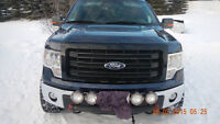 2009-14 Ford F-150