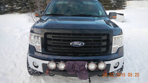 Used parts for cars or trucks, and for 2009-14 Ford F-150 Regina Regina Area image 1