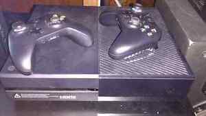 Xbox one 1to echange ps4
