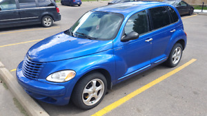 2003 PT Cruiser Limited Edition Loaded Lady Driven  $1750 OBO