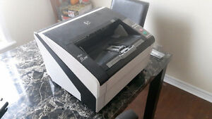 fi-6800 130ppm 260ipm Sheetfed Scanner