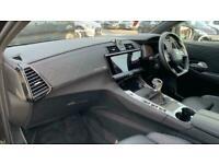 2018 DS Automobiles DS 7 Crossback 1.5 BlueHDi Prestige Crossback (s/s) 5dr SUV