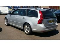 Volvo V50 1.6TD DRIVe SE Estate Turbo Diesel, Long Mot, Excellent Condition