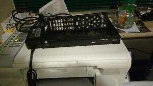Shaw satellite receiver