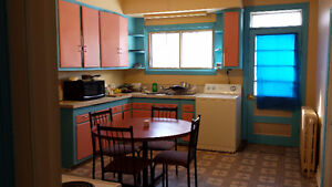 furnished rooms for rent in NDG
