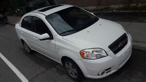 Chevy Aveo Great Condition $3850 obo