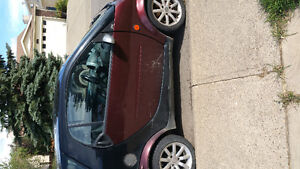 for sale: 2006 Smart Fortwo CDI passion A/C heated seats