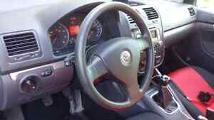 VW rabbit 2007
