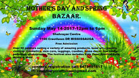 Vendors Wanted ,Large Spring Craft Show bazaar