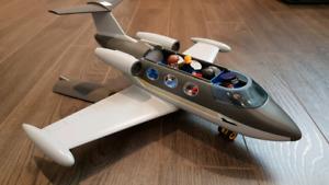 Playmobil 5619 avion