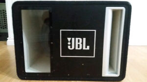 """JBL Grand Touring Series 12"""" inch Subwoofer in box"""