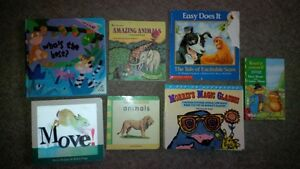 Animal Stories books Cambridge Kitchener Area image 1